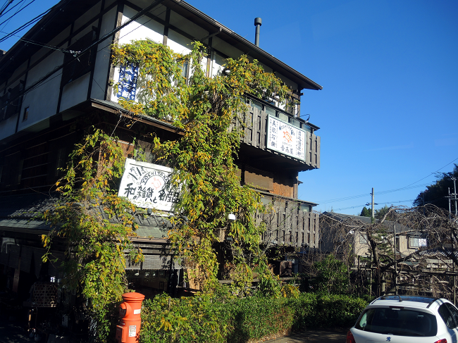 TRJ A Luxury Spa Day at Arima Onsen